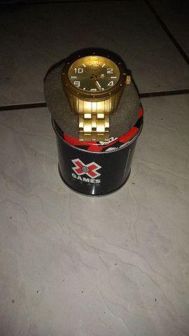 Vendo relógio original sem novo