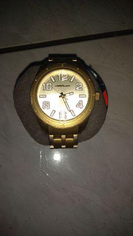 Vendo relógio original sem novo  - Foto 2