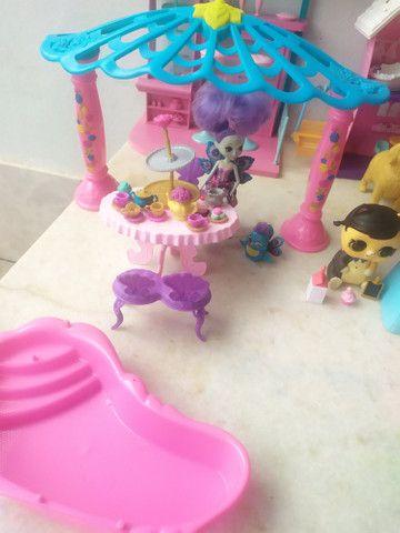 Brinquedos semi novos - Foto 2