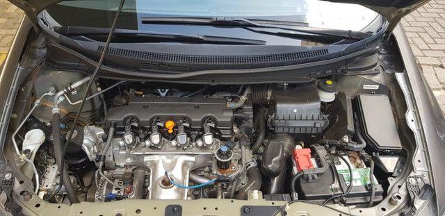 Vende-se Civic LXR 15/16 - Foto 11