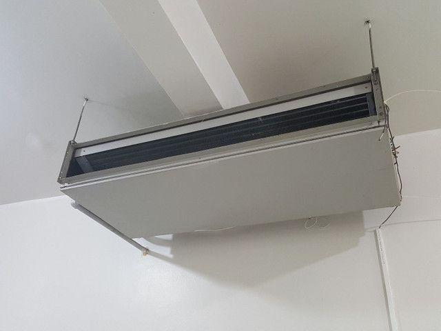 Ar condicionado 30 mil BTUs - Foto 2