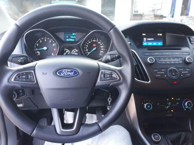 Ford Focus 1.6 SE - Foto 5