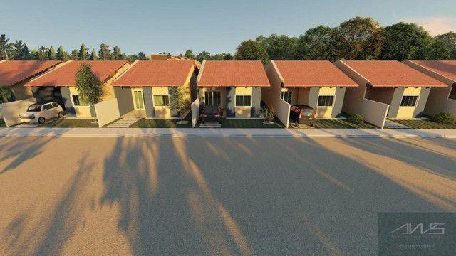Lindas casas à venda Residencial Arara Azul - Foto 7