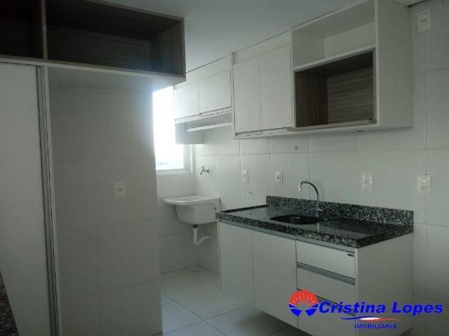 PA - Vendo lindo Apartamento no Bairro Noivos / ótima localização / Pronto para morar - Foto 3