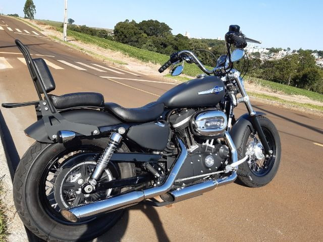 Harley Davidson 1200 - Foto 10