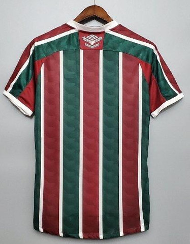 Camisa Oficial Fuminense Masculinas e Femininas Personalizadas - Foto 2