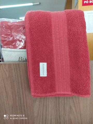 Jogo toalhas Buddemeyer  - Foto 3