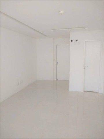 Sala no América Tower para venda ou aluguel. Vaga de garagem, escritura e IPTU em dia. - Foto 13
