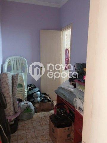 Casa de vila à venda com 2 dormitórios em Olaria, Rio de janeiro cod:BO2CV51722 - Foto 4