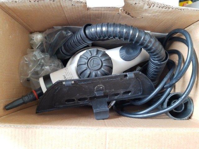 Higienizador compacto steam home 401 - Foto 2