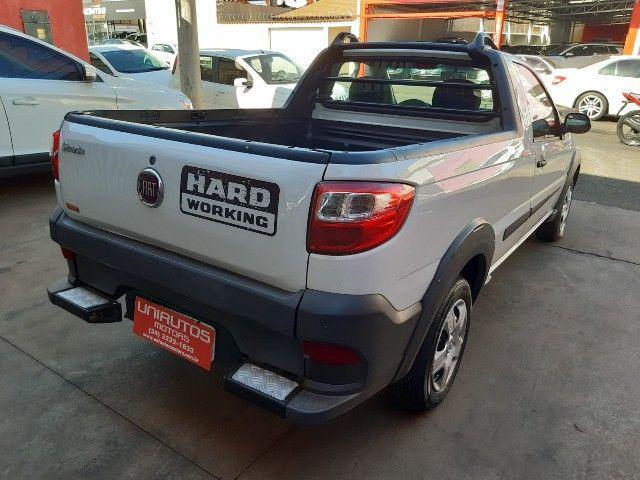 Fiat Strada Hard 1.4 - Foto 4