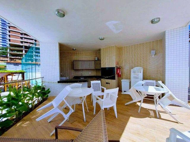 Apartamento para venda tem 120 metros quadrados com 3 quartos em Petrópolis - Natal - RN - Foto 3