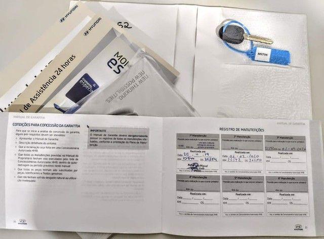 Hyundai HB20 1.6 R SPEC 16V FLEX 4P AUTOMATICO 19/19 - Foto 17