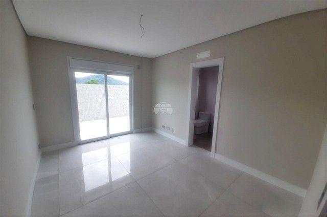 Apartamento à venda com 3 dormitórios em Caioba, Matinhos cod:144714 - Foto 9