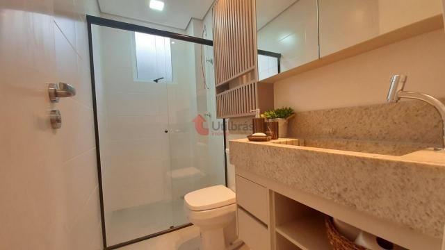 Apartamento à venda, 3 quartos, 1 suíte, 2 vagas, Castelo - Belo Horizonte/MG - Foto 13