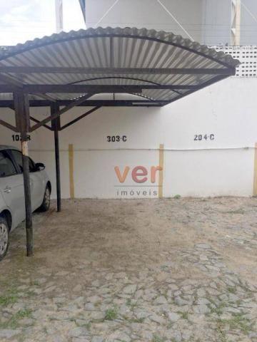 Apartamento à venda, 45 m² por R$ 135.000,00 - Passaré - Fortaleza/CE - Foto 5