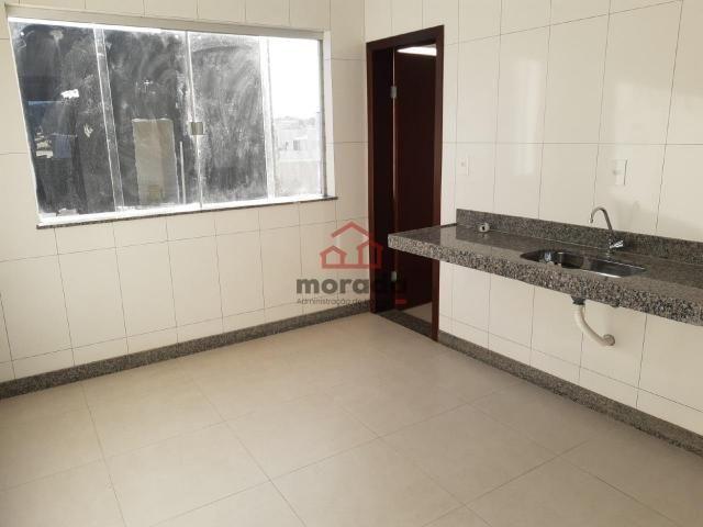 Apartamento para aluguel, 3 quartos, 1 vaga, CENTRO - ITAUNA/MG - Foto 11
