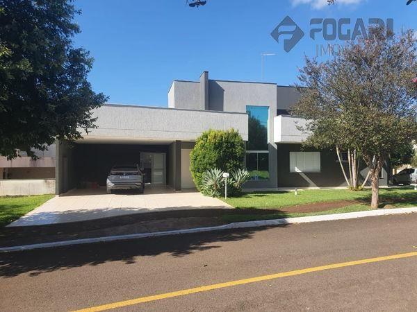 Casa em condomínio com 3 quartos no CONDOMÍNIO GOLDEN PARK - Bairro Operária em Londrina