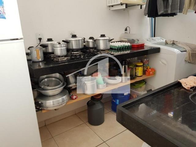 Apartamento à venda, 2 quartos, 1 vaga, Progresso - Sete Lagoas/MG - Foto 9