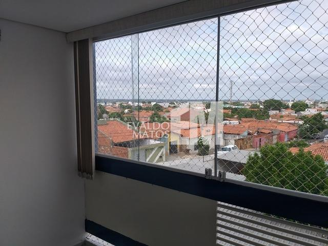 Apartamento à venda, 3 quartos, 1 suíte, 1 vaga, Piçarra - Teresina/PI - Foto 3