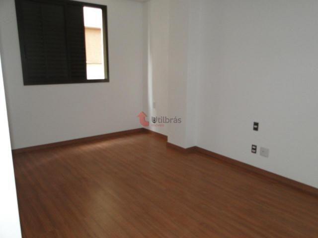 Apartamento à venda, 2 quartos, 1 suíte, 2 vagas, Funcionários - Belo Horizonte/MG - Foto 6