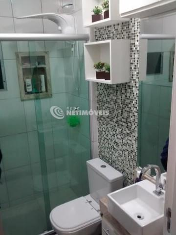 Apartamento à venda, 2 quartos, 2 vagas, Engenho Nogueira - Belo Horizonte/MG - Foto 4