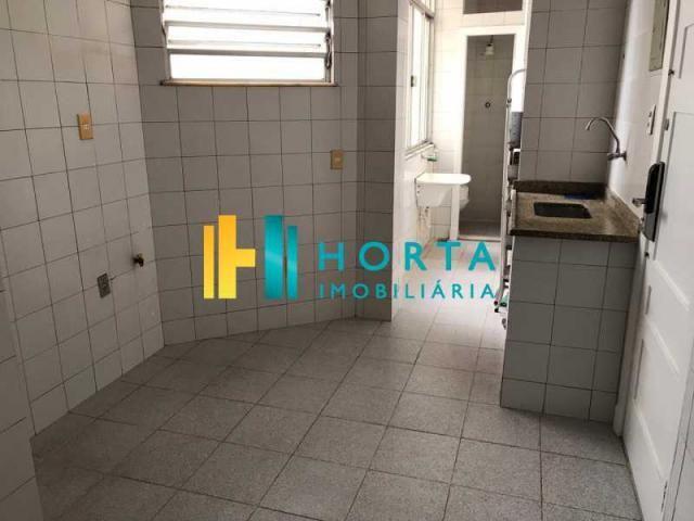 Apartamento à venda com 3 dormitórios em Copacabana, Rio de janeiro cod:CPAP31563 - Foto 19