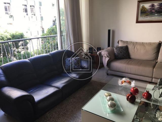 Apartamento à venda com 3 dormitórios em Copacabana, Rio de janeiro cod:891440 - Foto 7