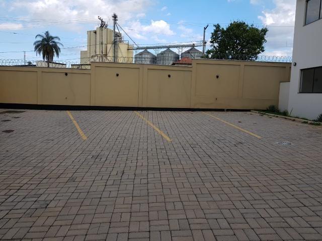 Apartamento à venda, 2 quartos, 2 vagas, Vapabuçu - Sete Lagoas/MG - Foto 4