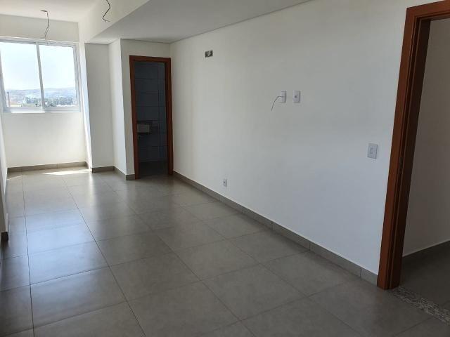 Apartamento à venda, 1 quarto, 1 suíte, 1 vaga, São Geraldo - Sete Lagoas/MG - Foto 9