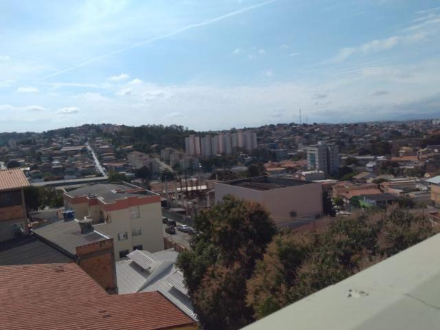 Cobertura, 03 quartos, 01 vagas, 115,33 m², bairro Candelária - Foto 5