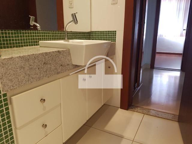 Apartamento à venda, 3 quartos, 1 suíte, 2 vagas, Panorama - Sete Lagoas/MG - Foto 18