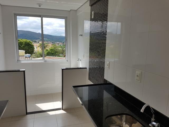 Apartamento à venda, 2 quartos, 1 suíte, 1 vaga, Jardim Europa - Sete Lagoas/MG - Foto 6