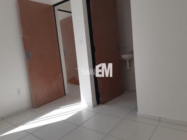 Apartamento à venda no Condomínio American Club Residence - Teresina/PI - Foto 5