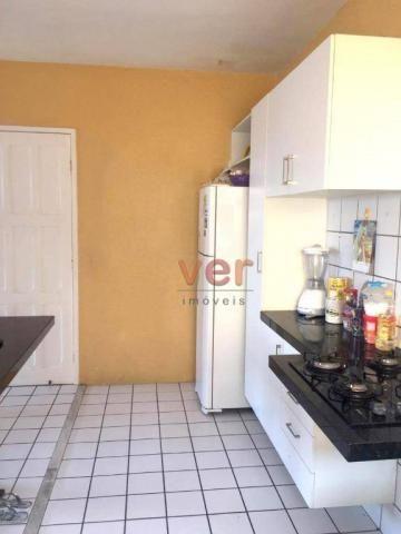 Apartamento à venda, 45 m² por R$ 135.000,00 - Passaré - Fortaleza/CE - Foto 8