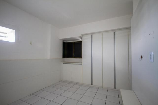 Apartamento com 3 quartos para alugar, 114 m² por R$ 3.760/mês - Boa Viagem - Recife/PE - Foto 18