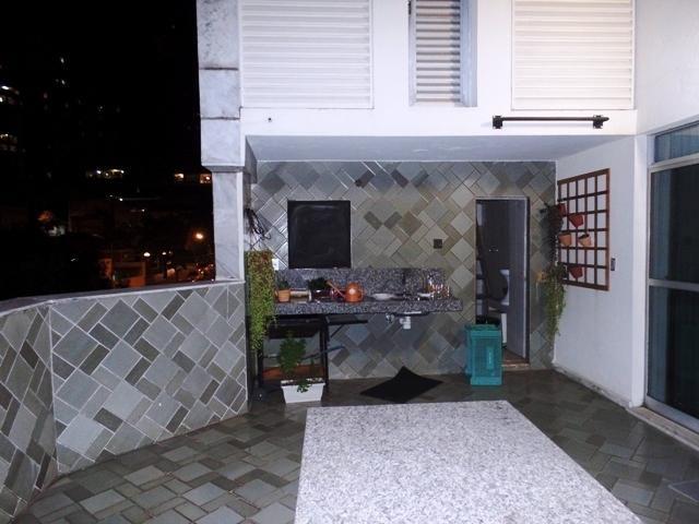 Cobertura à venda, 5 quartos, 3 suítes, 2 vagas, Santo Antônio - Belo Horizonte/MG - Foto 11