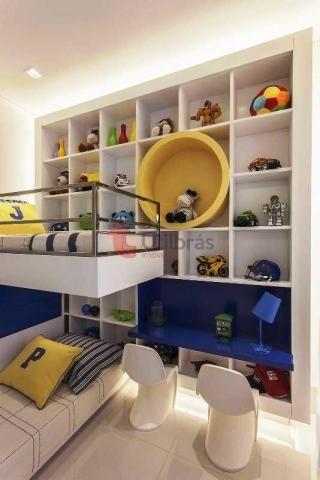 Apartamento à venda, 4 quartos, 1 suíte, 2 vagas, CAICARAS - Belo Horizonte/MG - Foto 15