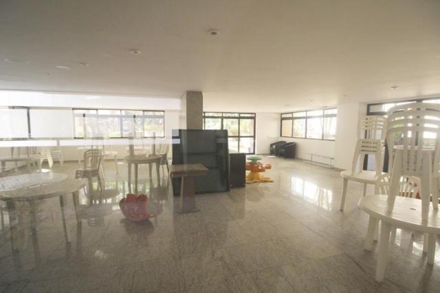 Apartamento para aluguel, 3 quartos, 1 suíte, 2 vagas, Lourdes - Belo Horizonte/MG - Foto 16
