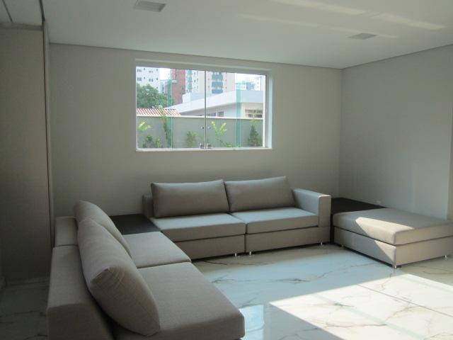 Apartamento à venda, 2 quartos, 1 suíte, 2 vagas, Funcionários - Belo Horizonte/MG - Foto 15