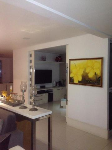 Apartamento para aluguel, 3 quartos, 3 suítes, 3 vagas, Pituba - Salvador/BA - Foto 6