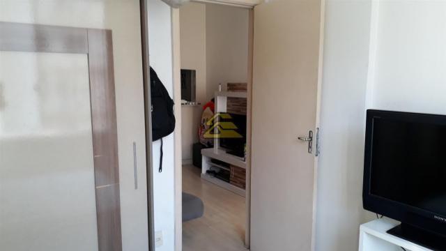 Apartamento à venda com 1 dormitórios em Copacabana, Rio de janeiro cod:SCV5329 - Foto 12