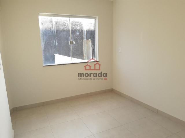 Apartamento para aluguel, 3 quartos, 1 vaga, CENTRO - ITAUNA/MG - Foto 6