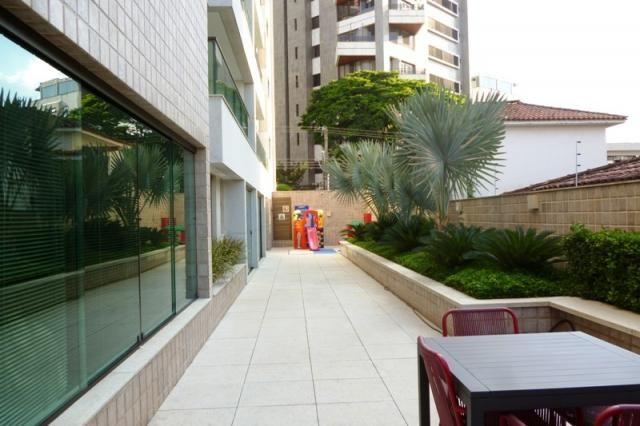 Apartamento à venda, 4 quartos, 2 suítes, 3 vagas, Sion - Belo Horizonte/MG - Foto 20