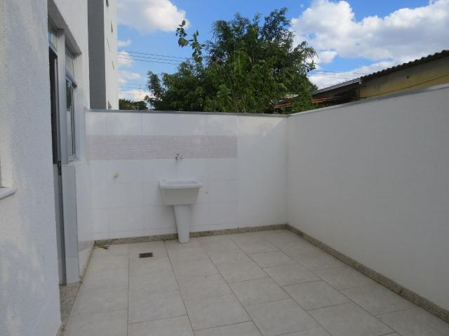 Área privativa, 03 quartos, 02 vaga,156,00 m², Bairro Rio Branco- Código 2362 - Foto 11