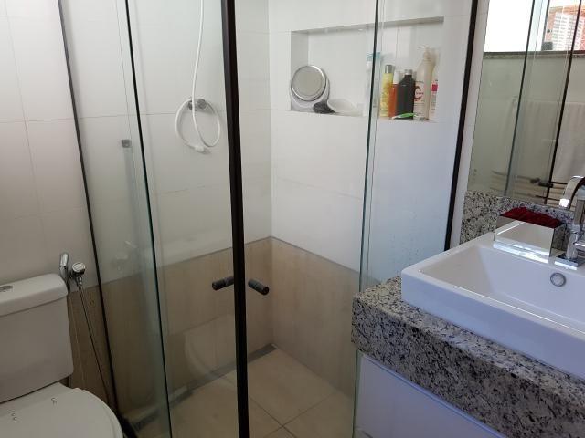 Apartamento à venda, 3 quartos, 1 suíte, 2 vagas, Mangabeiras - Sete Lagoas/MG - Foto 13