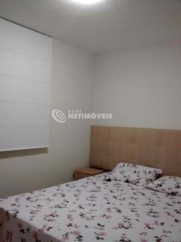 Apartamento à venda, 2 quartos, 2 vagas, Engenho Nogueira - Belo Horizonte/MG - Foto 2
