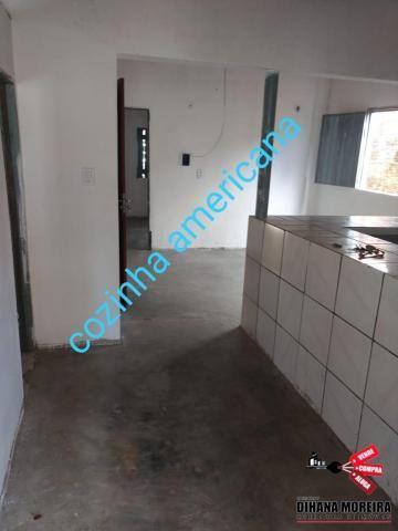 Casa à venda no bairro Vila São José com 1 quarto,com terreno de 7,35x18,30 - Foto 2