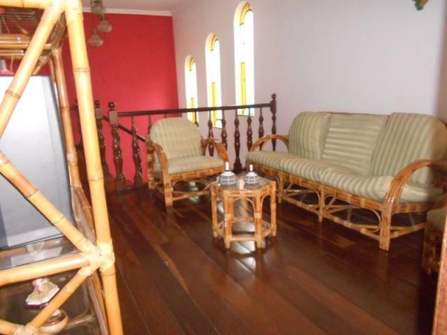 Casa à venda, 5 quartos, 2 suítes, 1 vaga, Santa Tereza - Belo Horizonte/MG - Foto 14