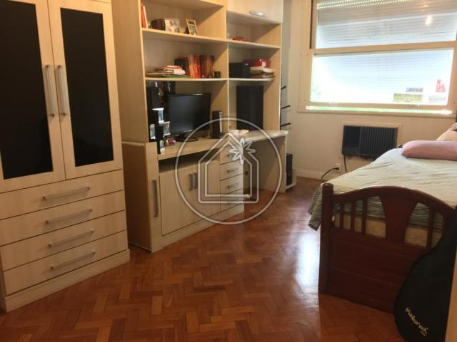Apartamento à venda com 3 dormitórios em Copacabana, Rio de janeiro cod:891440 - Foto 16